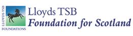 Lloyds TSB Foundation for Scotland